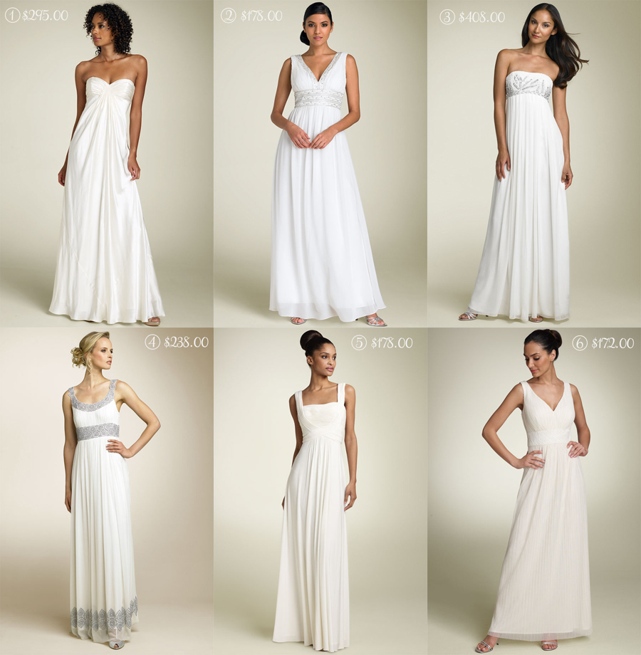 Trying your wedding dress on jjshouse to ombrellifo Choice Image