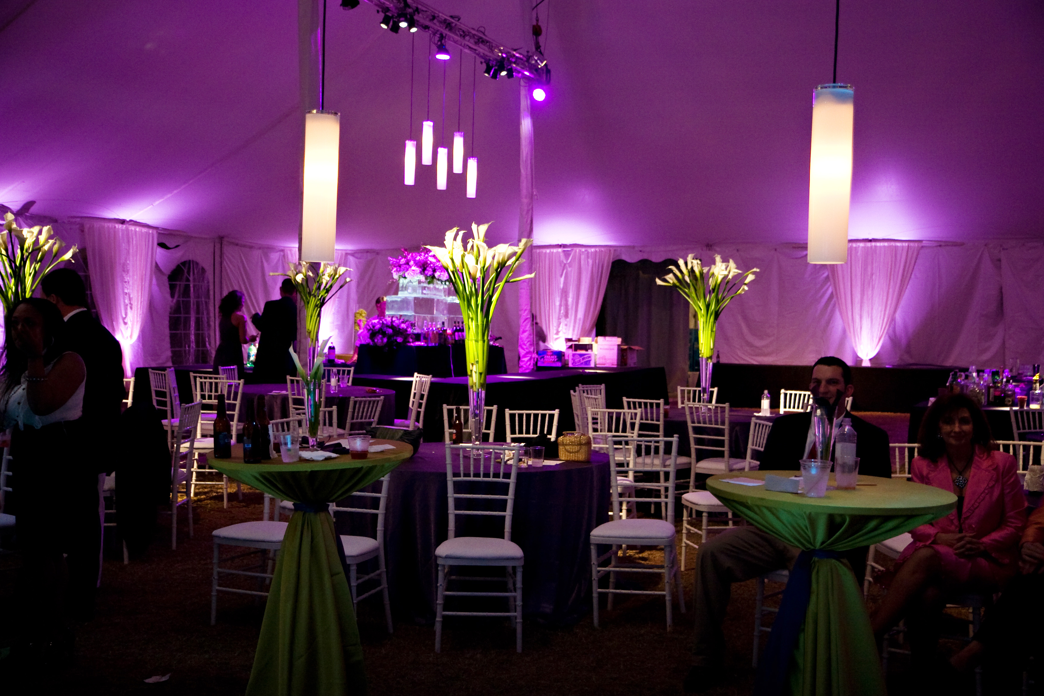 Money Saving Wedding Reception