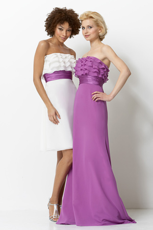 Design Bridesmaid Dresses