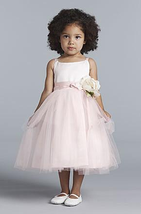 toddler flower girls dresses